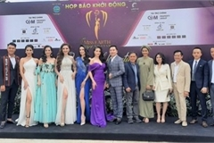 First Miss Earth Vietnam launched