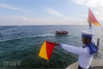 Vietnam resolutely rejects China's unilateral fishing ban: Deputy Spokesman