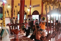 Vietnam consistently respects, ensures right to religious freedom
