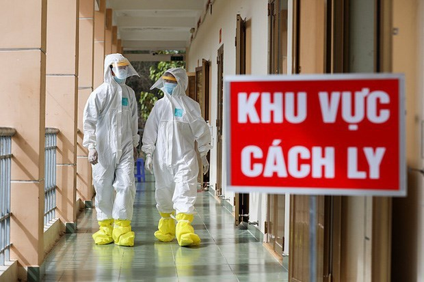 Vietnamese returnees by road to get quarantine fee support hinh anh 1