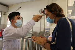 Vietnam detects 40 domestically-transmitted COVID-19 cases