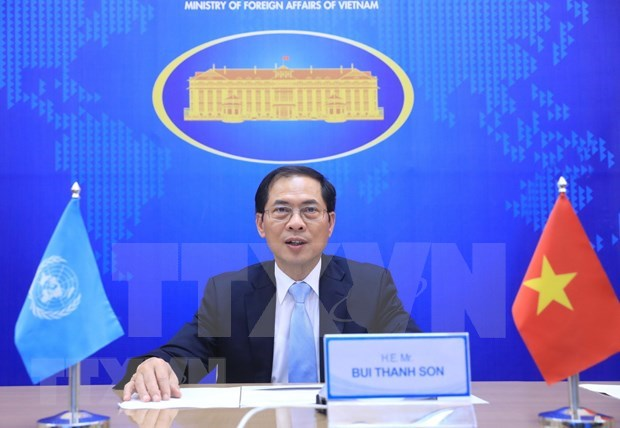 Vietnam affirms commitments in promoting multilateralism hinh anh 1