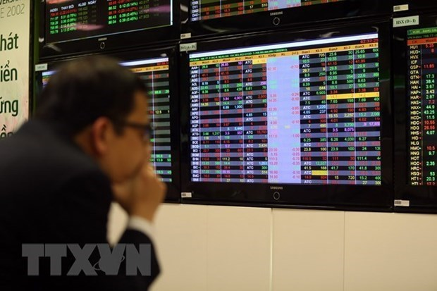 Foreign investors will soon return to Vietnam's stock market: HSBC hinh anh 1