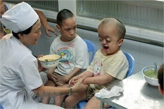 German Communist Party backs Vietnamese AO victims