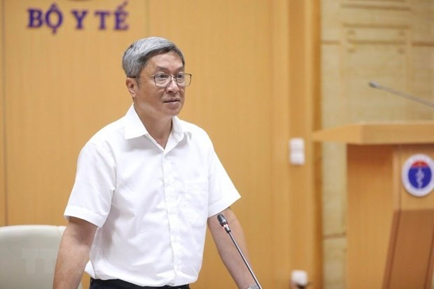 Vietnam needs to prepare worst-case scenario for COVID-19: health official hinh anh 1
