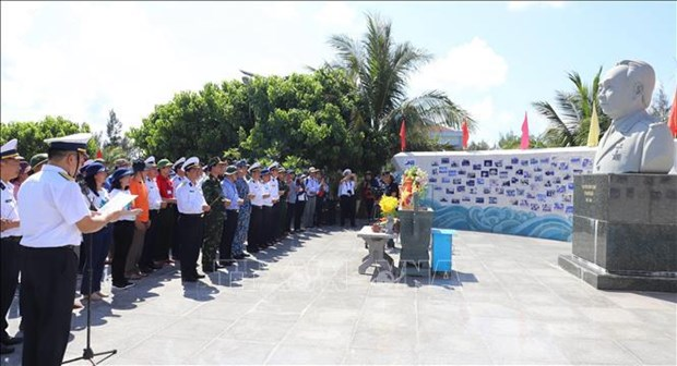 Gac Ma soldiers – immortal monument in Vietnamese people's hearts hinh anh 1