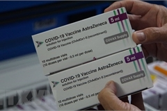 Vietnam backs waiving IP rights on COVID-19 vaccines: Spokesperson