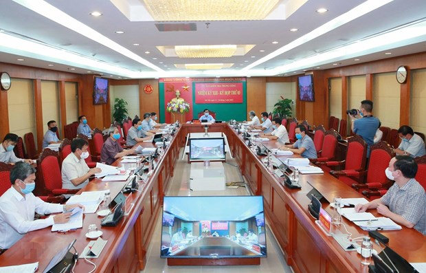Warnings given to Chairman of Vietnam Southern Food Corporation