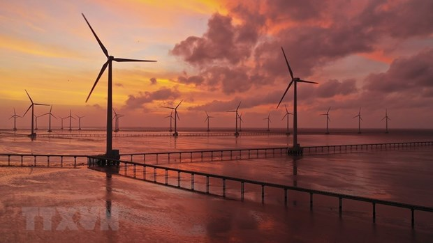 Renewable energy output up nearly 160 percent during Jan-Apr