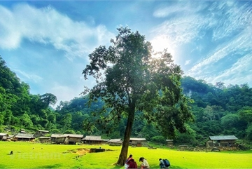 Vietnam makes its name well-known in world tourism map