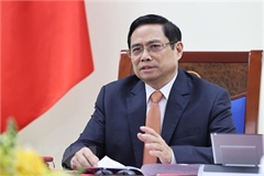 """Prime Minister Pham Minh Chinh to attend """"Future of Asia"""" forum"""