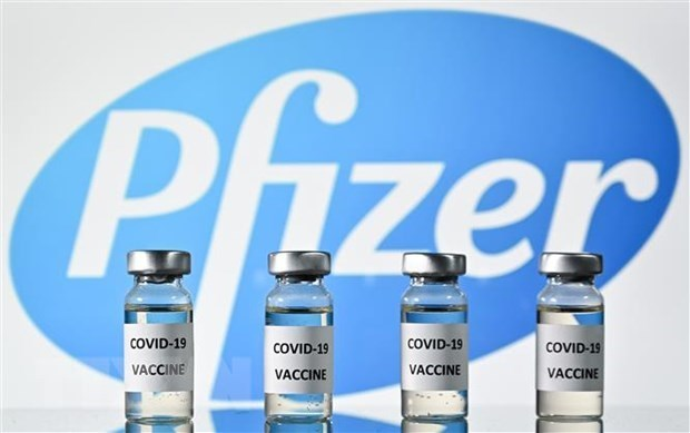 Vietnam to get 31 million Pfizer vaccine doses in Q3, Q4 hinh anh 1