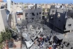 Ambassador: Vietnam welcomes Israel – Hamas ceasefire