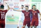 Vietnam vyhraje místo pro mistrovství světa ve futsalu 2021
