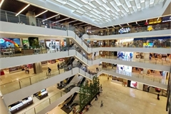 E-commerce changing domestic retail property market