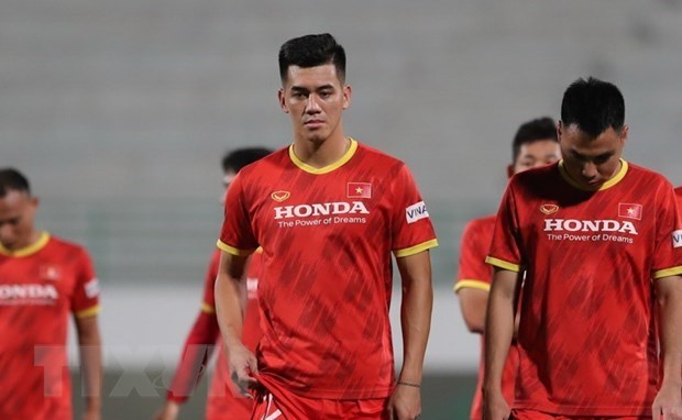 FIFA rankings: Vietnam remains top of Southeast Asia hinh anh 1