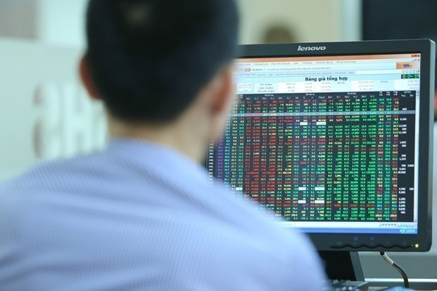 Stock market size hits over 79 percent of GDP hinh anh 1