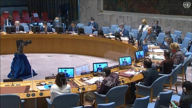 Vietnam calls for enhanced efforts to protect civilians in Sudan hinh anh 1