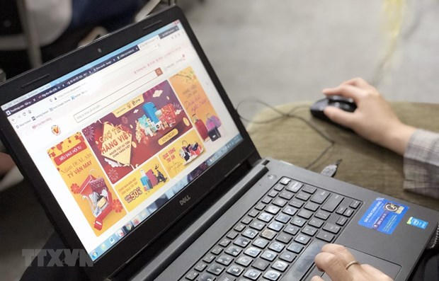 Online ads earn big amid COVID-19 pandemic