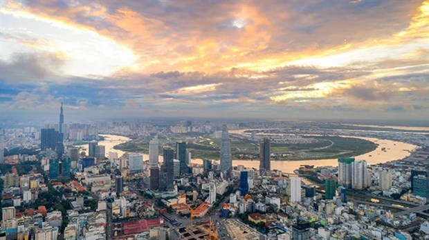 HCM City's new master plan places quality of life as priority