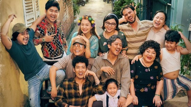 First Vietnamese film surpasses 1 million USD mark in US hinh anh 1