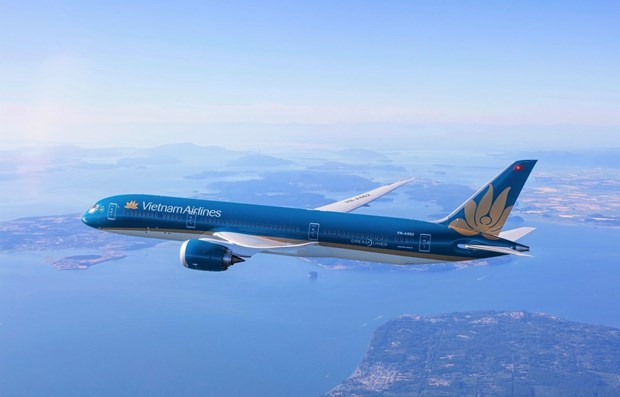 Vietnam Airlines licensed to operate flights to Canada hinh anh 1