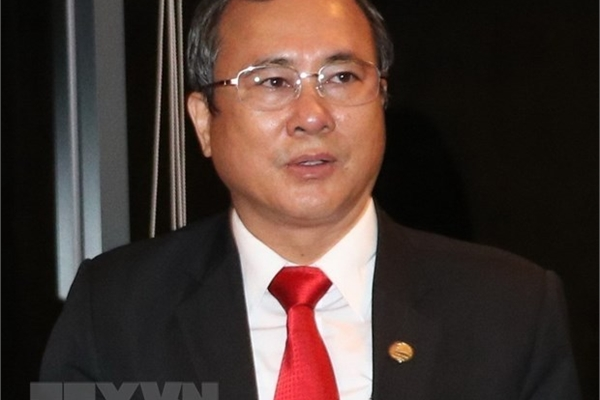 Disciplinary measures against Binh Duong province's leaders