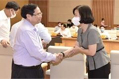 Leaders praise journalists on Vietnam Revolutionary Press Day