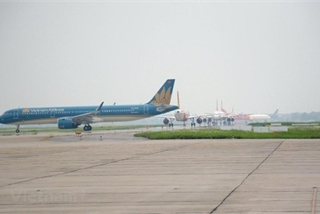 Three credit institutions pledge to sponsor Vietnam Airlines to get loans worth $173.6 million