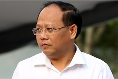 HCM City's former official prosecuted