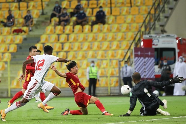 Vietnam may shock World Cup 2022's final qualifiers: Australian newspapers hinh anh 1