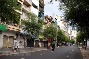 HCM City to impose social distancing measures under PM's Directive 16 starting July 9