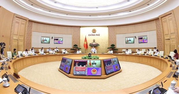 PM commits all possible support to HCM City in COVID-19 fight hinh anh 2