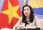 Illegal exploration, survey activities in Hoang Sa violate Vietnam's sovereignty: Spokeswoman