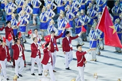 Vietnam to send 43-strong delegation to Tokyo 2020 Olympics