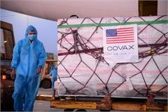 Over two million Moderna vaccine doses arrive in Vietnam