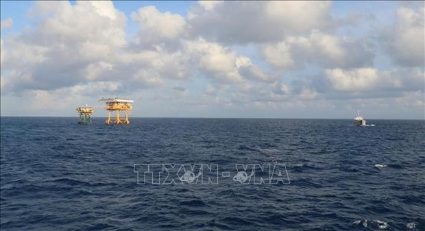 Japan, Canada call for compliance to UNCLOS in resolving East Sea issues hinh anh 1