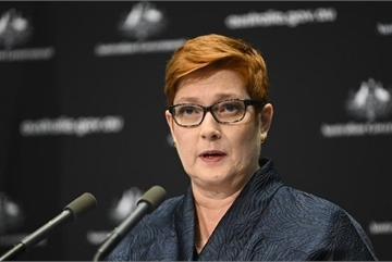 Australia calls for compliance with international law in East Sea issue