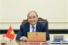Vietnamese, Indonesian Presidents commend progress in bilateral ties