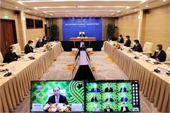 Vietnamese President attends APEC Informal Leaders Retreat on COVID-19