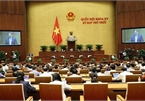 Government structure remained unchanged in 2021-2026