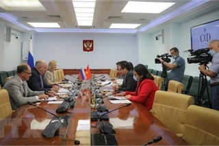 Vietnam proposes Russia foster transfer of vaccine production technology