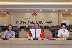 Germany pledges over 113.5 million EUR in ODA for Vietnam