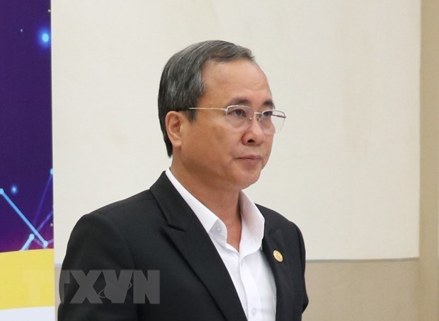Police take legal action against ex-leader of Binh Duong hinh anh 1