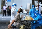 Vietnam logs additional 3,698 new COVID-19 cases on July 28