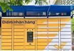 Vietnam Post pilots Post Smart automatic delivery cabinet model