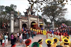 Ministry approves project on digitalising Vietnamese festivals
