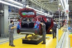 Vietnam's overseas investment soars 125 percent in seven months