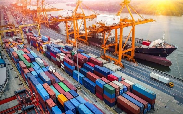 Vietnam's exports up 25.5 pct in seven months