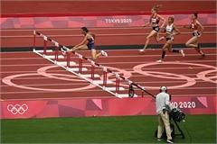 Vietnamese runner advances to semi-final of women's 400m hurdles at Tokyo Olympics